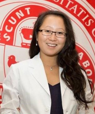 Dr. Sophie Zhu MD (McGill) Class of 2010